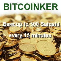 free bitcoins bitcoinker