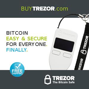 buytrezor buy trezor bitcoin